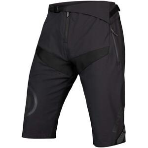 Endura MT500 Burner II Short Homme, noir noir