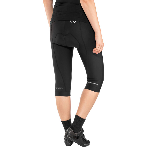 Endura Xtract II Short de cyclisme Femme, noir