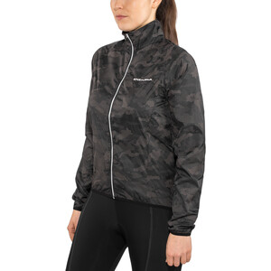 Endura LumiJak Jacket Dam black black