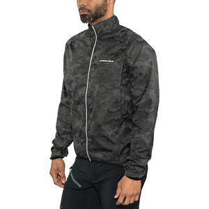 Endura LumiJak II Jacket Herr black black