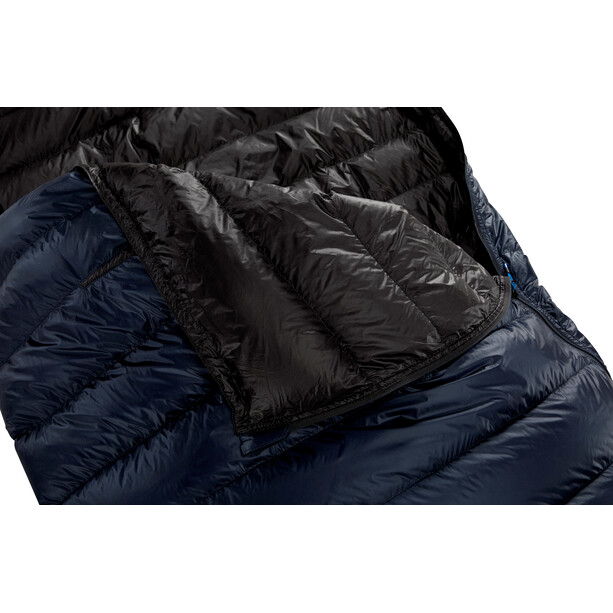 Yeti Passion One Schlafsack M navy