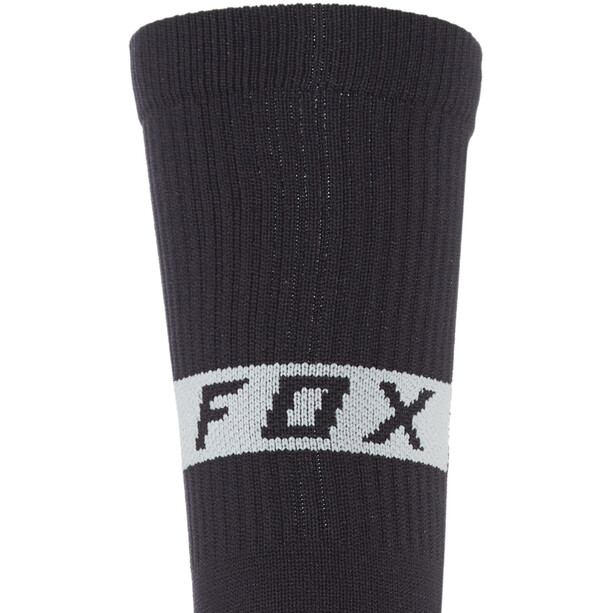 "Fox 6"" Trail Socken Herren black"