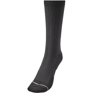 "Fox 8"" Trail Cushion Socken Herren black black"