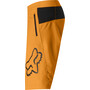 Fox Defend Short Homme, orange