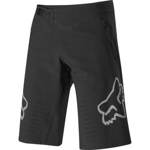 Fox Defend Shorts Herren schwarz schwarz