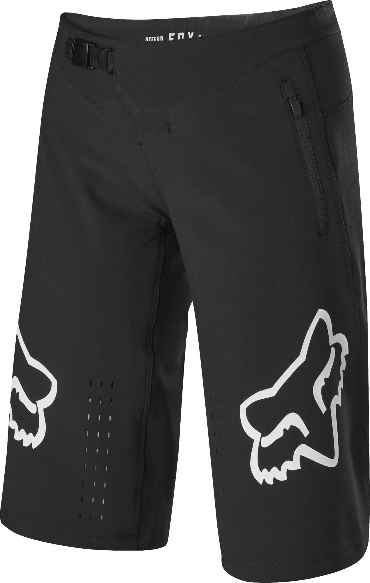 G-Form Unisex X G Pro-X Kompression Shorts-Black//gelb