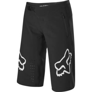 Fox Defend Shorts Damen black black