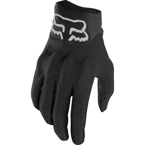 Fox Defend D3O Handschuhe Herren black black