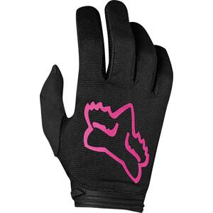 Fox Dirtpaw Mata Handschuhe Damen black/pink black/pink