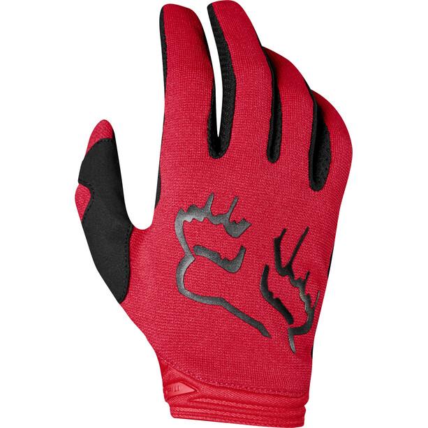 Fox Dirtpaw Mata Handschuhe Damen flame red