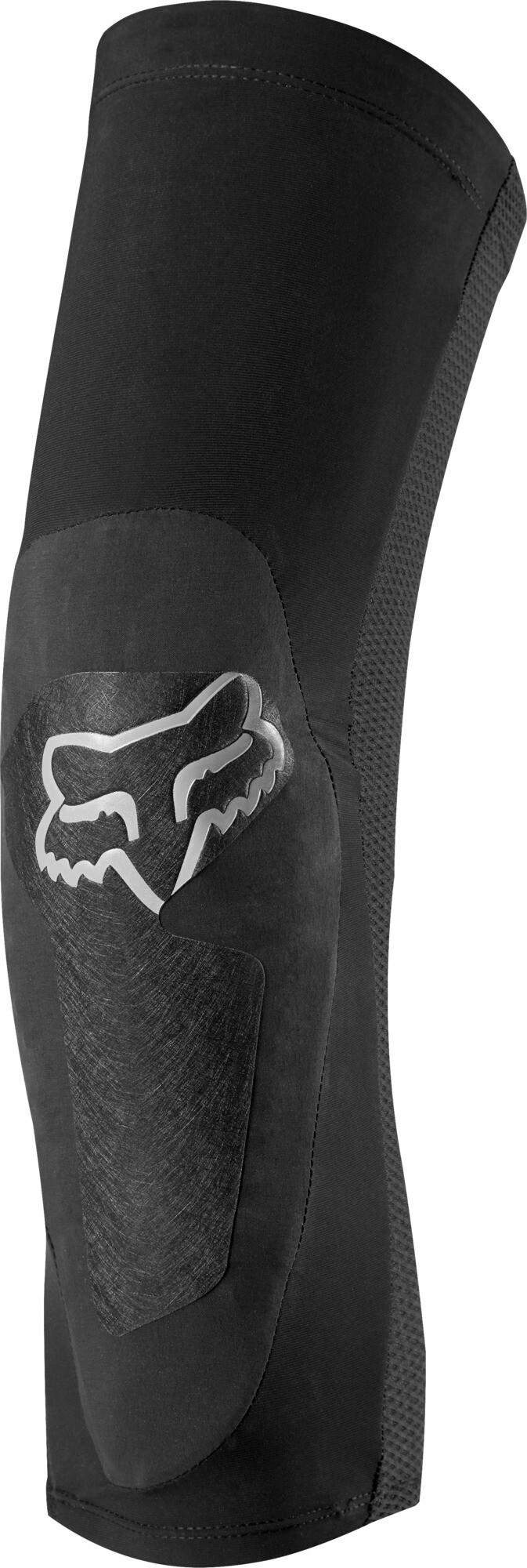 Fox Enduro Pro Knee Guard Black