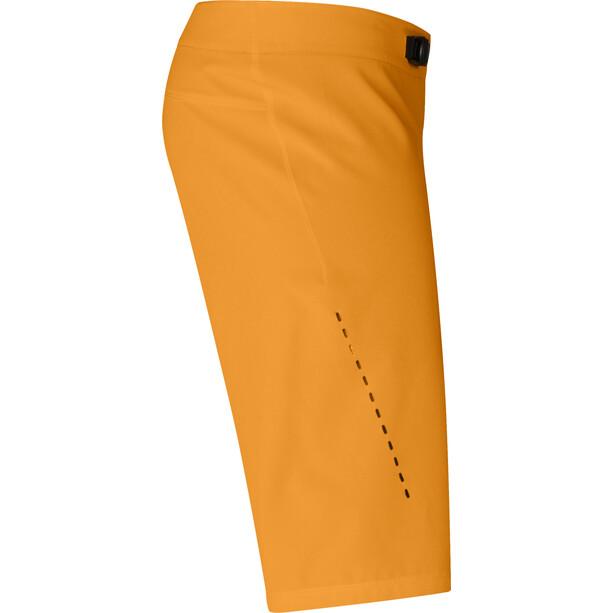 Fox Flexair Lite Short Homme, orange
