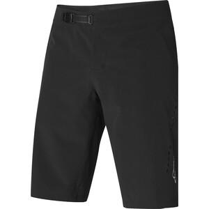 Fox Flexair Lite Shorts Herren schwarz schwarz