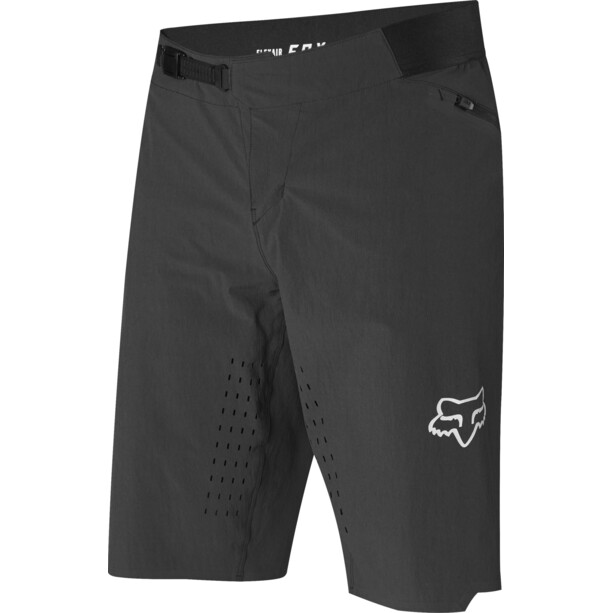 Fox Flexair No Liner Shorts Herren black