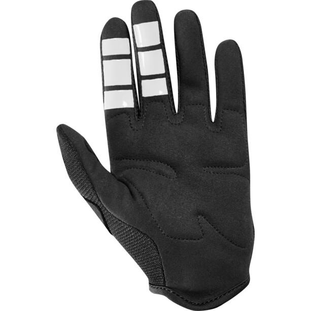 Fox Dirtpaw Gloves Barn svart