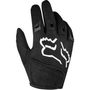 Fox Dirtpaw Gloves Barn svart svart