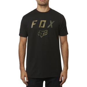 Fox Legacy Moth Kurzarm T-Shirt Herren camo camo