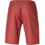 Fox Overhead Boardshorts Herren rio red