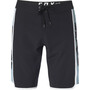 Fox Race Team Stretch Boardshorts Herren black