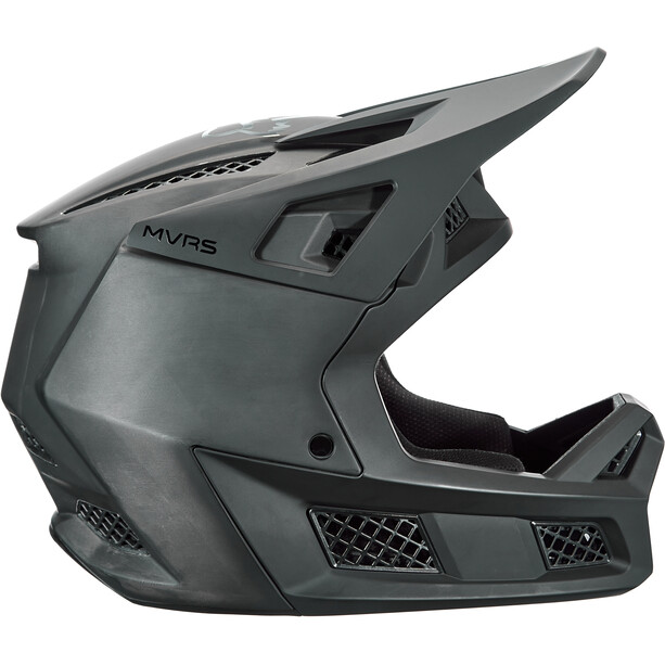 Fox Rampage Pro Carbon Fullface Helm Herren matte black