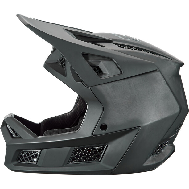 Fox Rampage Pro Carbon Full face-kypärä Miehet, musta