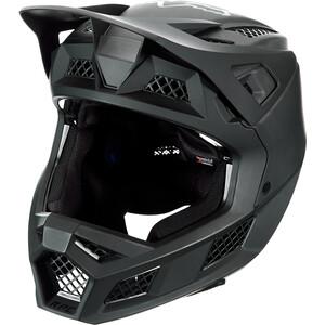 Fox Rampage Pro カーボン Full Face ヘルメット Men マット ブラック