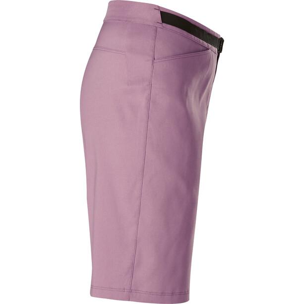 Fox Ranger Baggy Shorts Damen purple haze