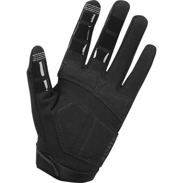 Fox Ranger Gel-Handschuhe Damen black