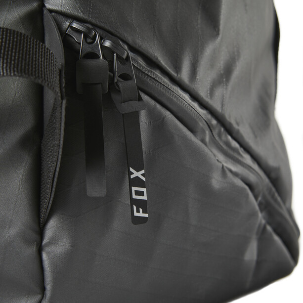 Fox Transition Duffle Bag svart