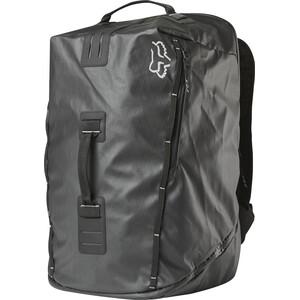 Fox Transition Duffle Bag ブラック