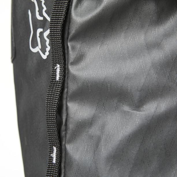 Fox Utility Trinkrucksack Medium black