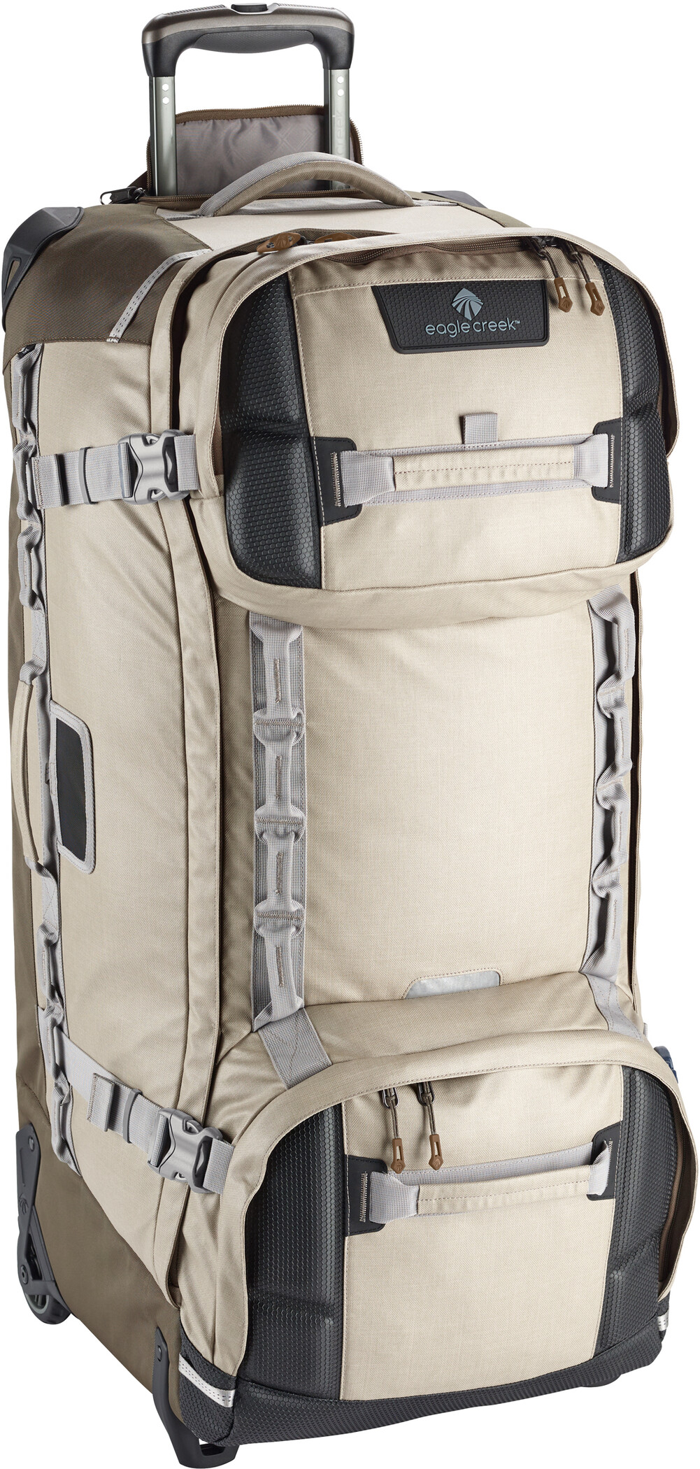 Fjaellraeven Campz Gear Bag Azul esneceser Large 3lKJF1cT