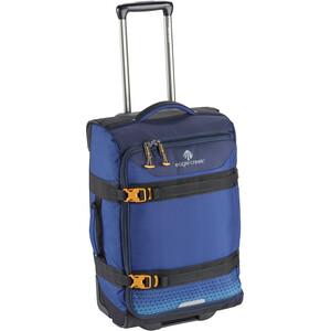 Eagle Creek Expanse Wheeled International Carry-On Duffel 37l, bleu bleu