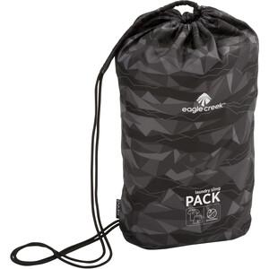 Eagle Creek Pack-It Active Wäschebeutel geo scape black geo scape black