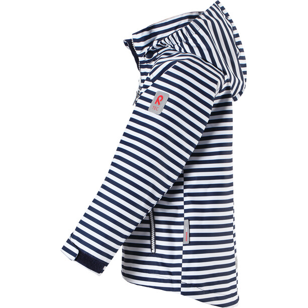 Reima Schiff Jacket Barn navy