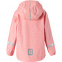 Reima Vesi Raincoat Barn soft peach
