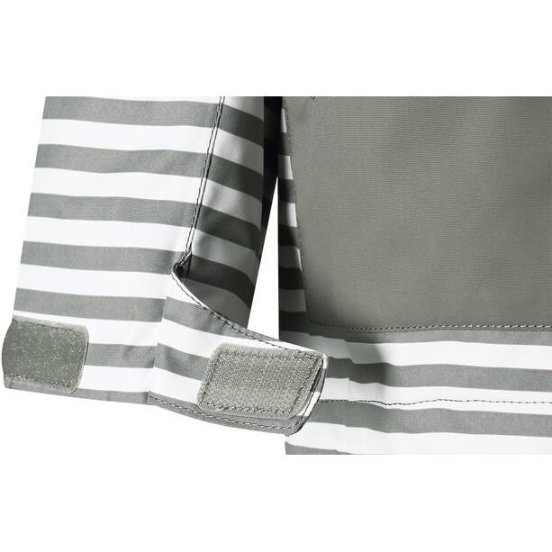 Reima Nummi Jacket Pojkar clay grey