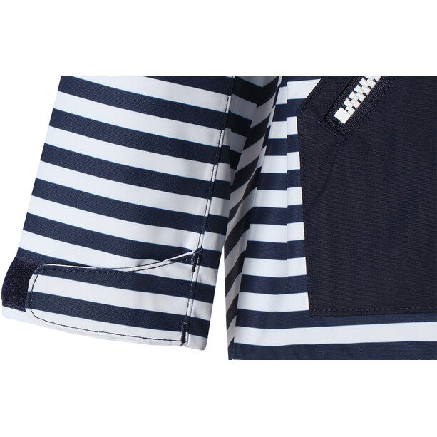 Reima Minttu Jacket Flickor navy