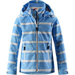 Reima Suvi Jacket Barn light blue light blue