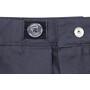 Reima Saltvand 3/4 Pants Barn soft black