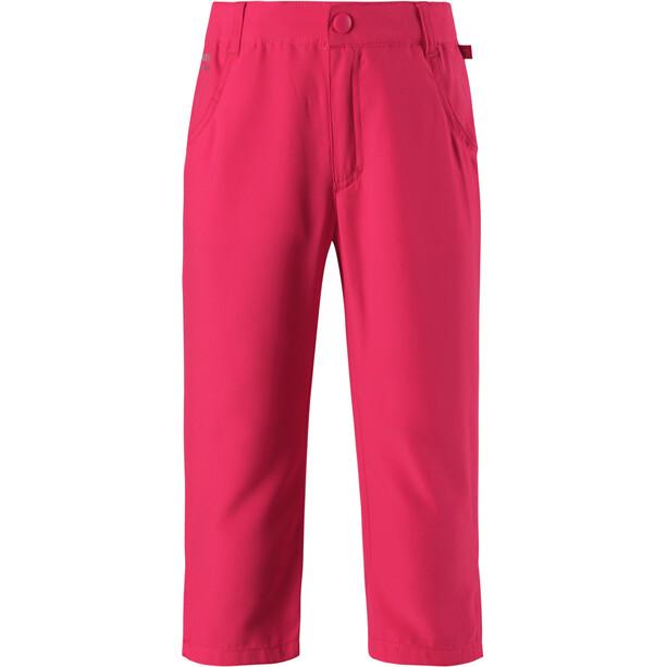 Reima Havluft 3/4 Pants Barn pink