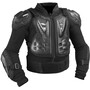 Fox Titan Sport Jacke Kinder black