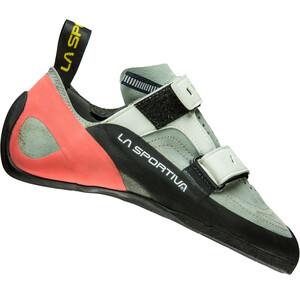 La Sportiva Finale VS Climbing Shoes Women grey/coral grey/coral