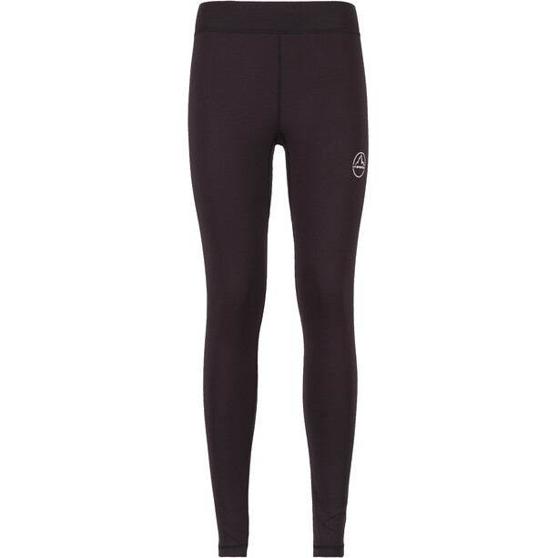 La Sportiva Patcha Leggings Dam black black
