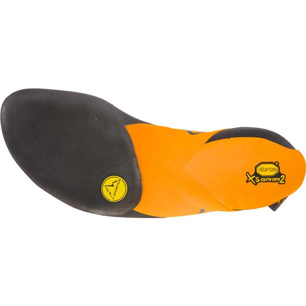 La Sportiva Python Climbing Shoes Men orange