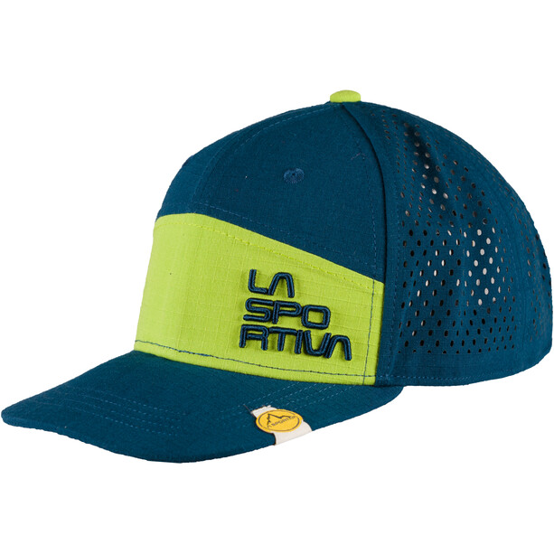 La Sportiva Traverse Trucker opal/apple green