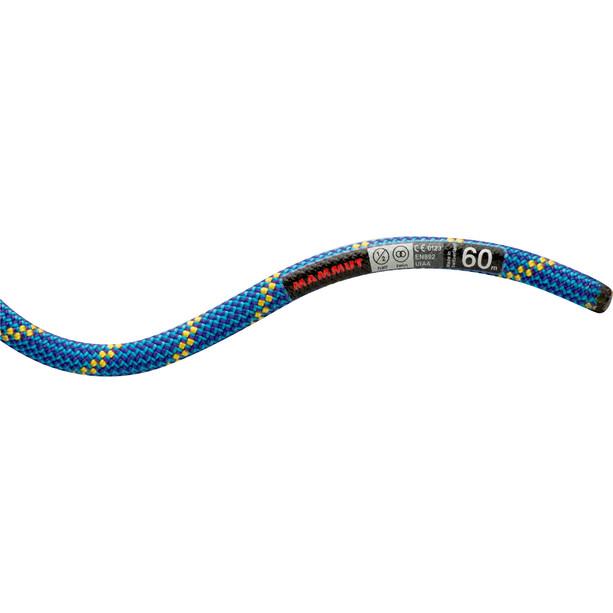 Mammut 8.0 Phoenix Dry Seil 60m blue