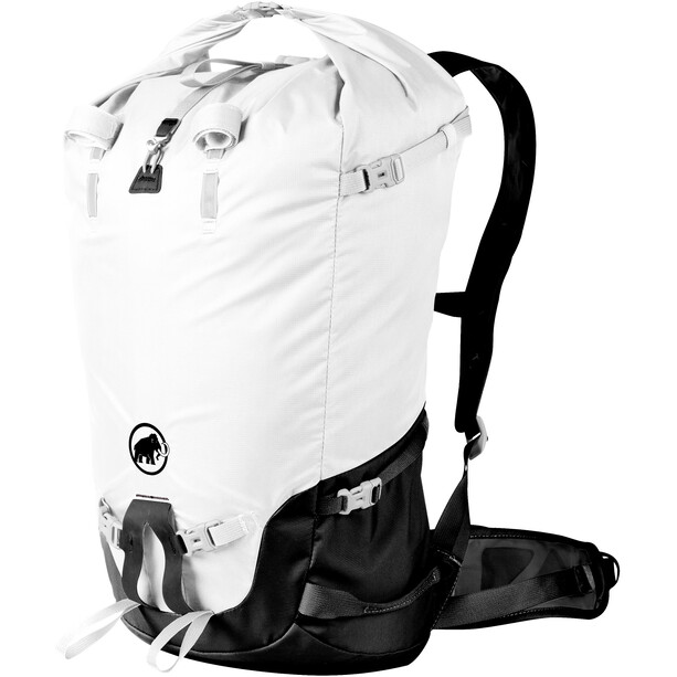 Mammut Trion Light 28 Rucksack white-black