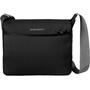 Mammut Square Shoulder Bag 8l, noir