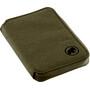 Mammut Zip Mélange Brieftasche olive